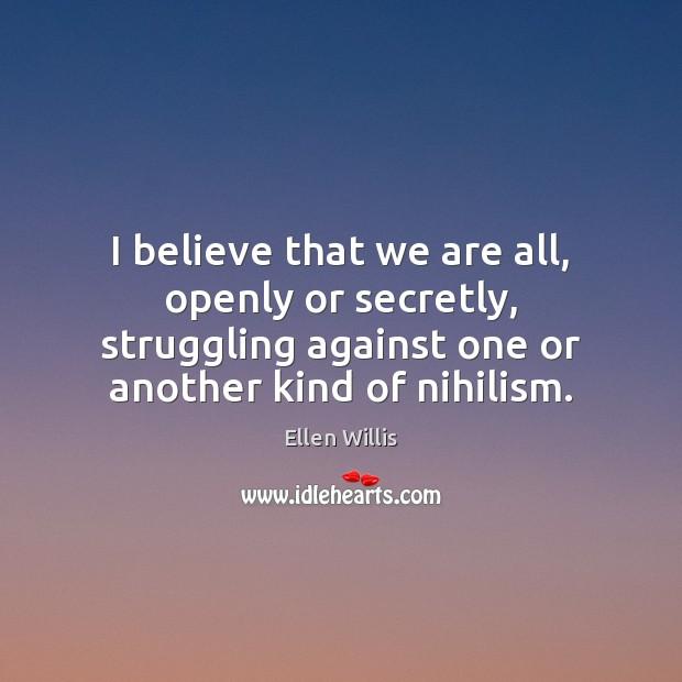 Struggle Quotes Image