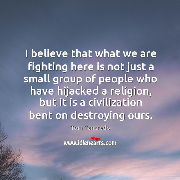 Picture Quote by Tom Tancredo