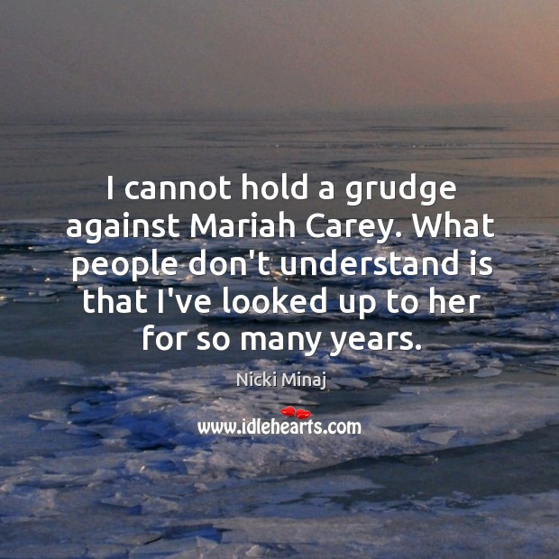 Grudge Quotes