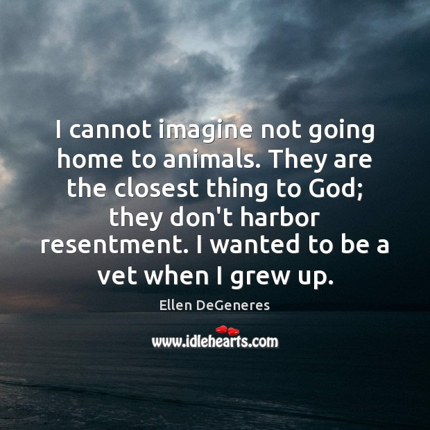 Image about I cannot imagine not going home to animals. They are the closest