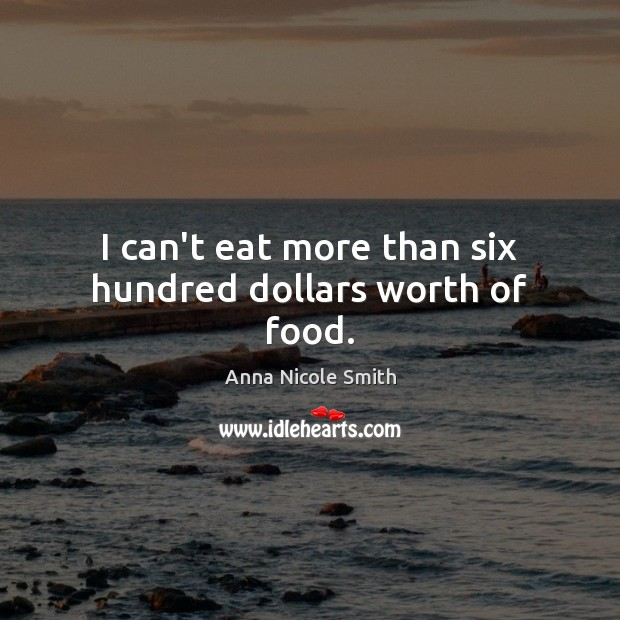 Worth Quotes