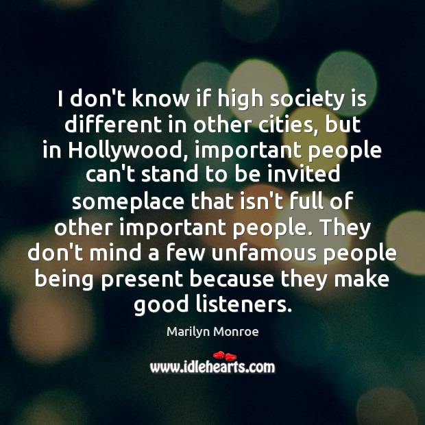 Image about I don't know if high society is different in other cities, but