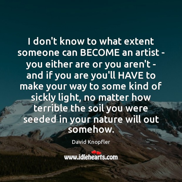 for whom and to what extent