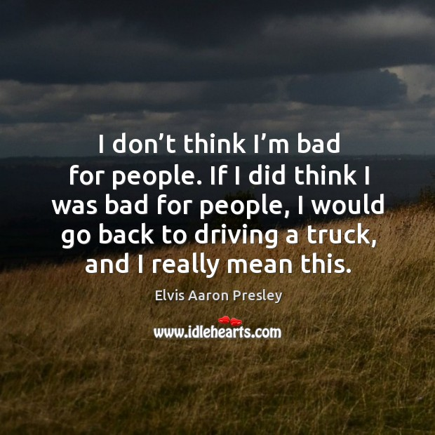 People Quotes