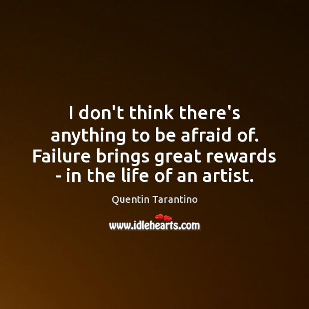 Failure Quotes