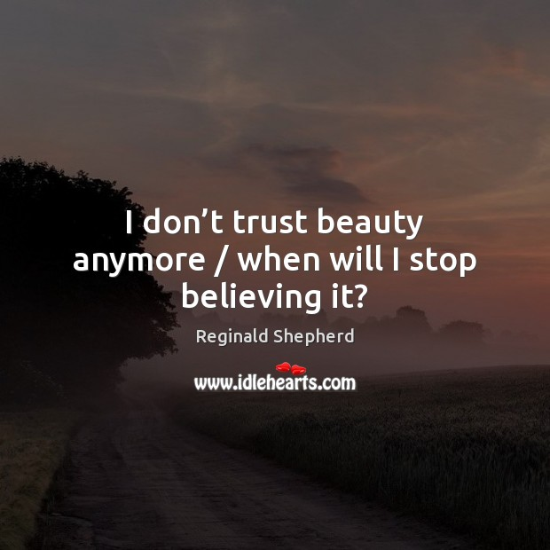 Don't Trust Quotes Image