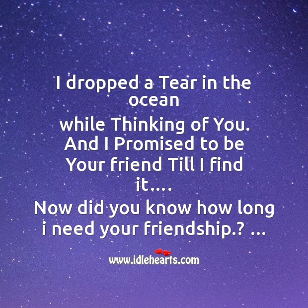 Thinking of You Quotes