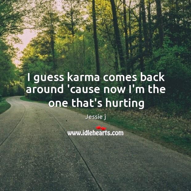 Karma Quotes