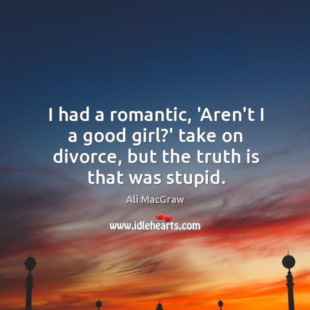 Divorce Quotes Image