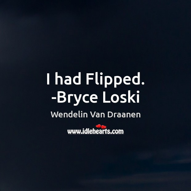 Picture Quote by Wendelin Van Draanen