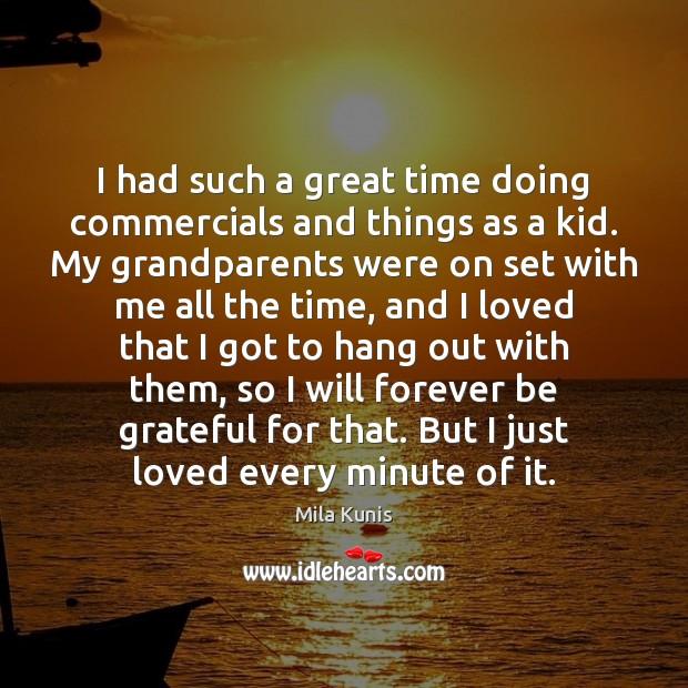 Be Grateful Quotes