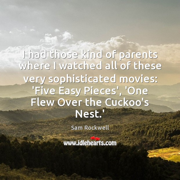 One Flew Over The Cuckoos Nest Quotes: Picture Quotes About Easy