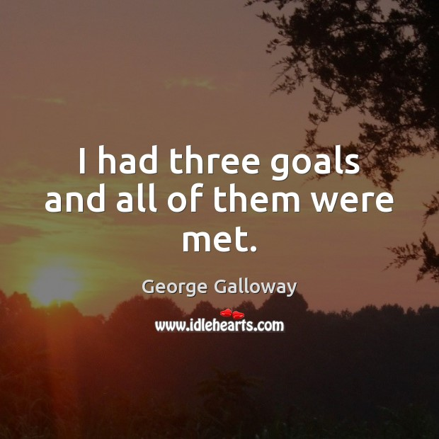 Picture Quote by George Galloway
