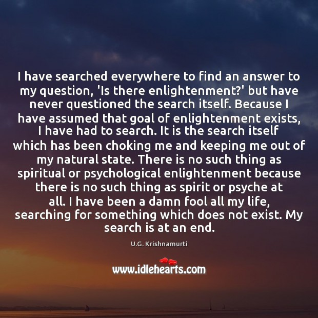 I have searched everywhere to find an answer to my question, 'Is Image