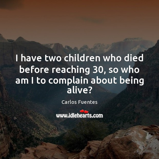 Picture Quote by Carlos Fuentes