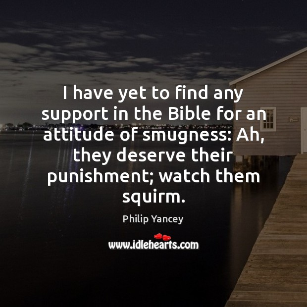 Image, I have yet to find any support in the Bible for an
