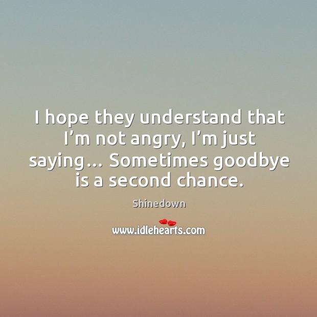 Goodbye Quotes
