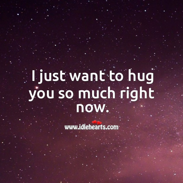 I just want to hug you so much right now. Image