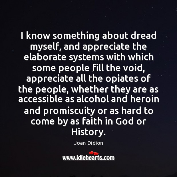 I know something about dread myself, and appreciate the elaborate systems with Image