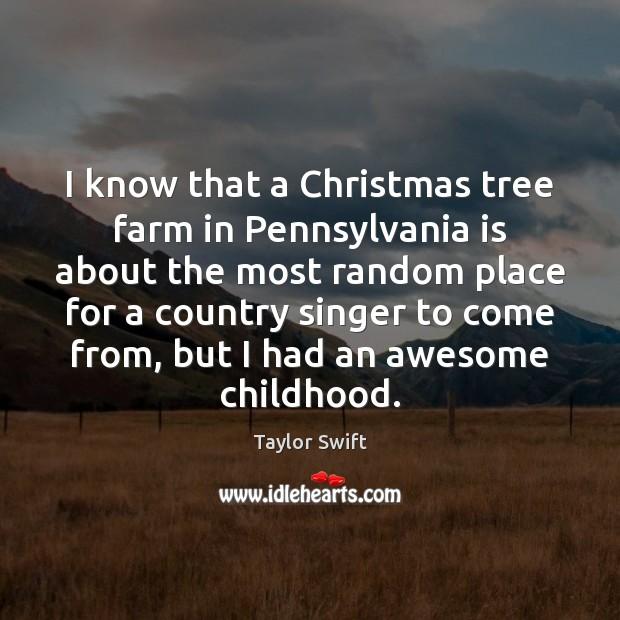 Farm Quotes