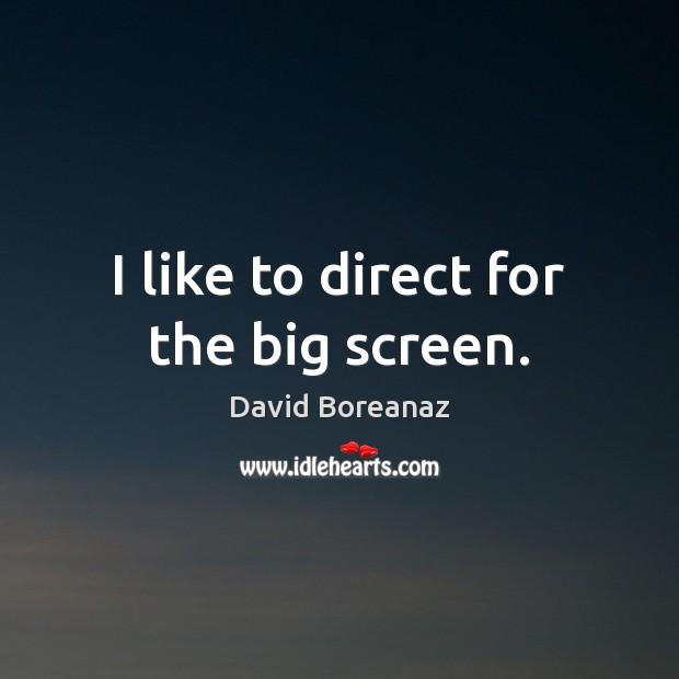 Picture Quote by David Boreanaz