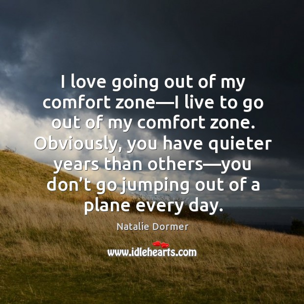 out of my comfort zone Lyrics to comfort zone song by marvin sapp: i'm coming out of my comfort zone some of the places in my life that's comfortable god is challengin.