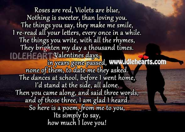 """Just wanted to say """"I love you"""" Image"""