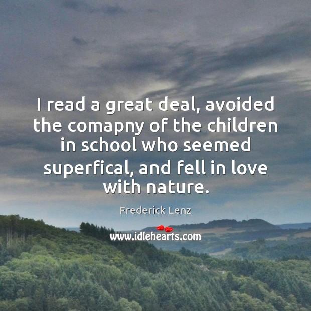 Nature Quotes Image
