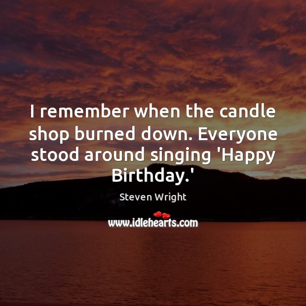 Quotes About Birthday Wishes Funny / Picture Quotes And