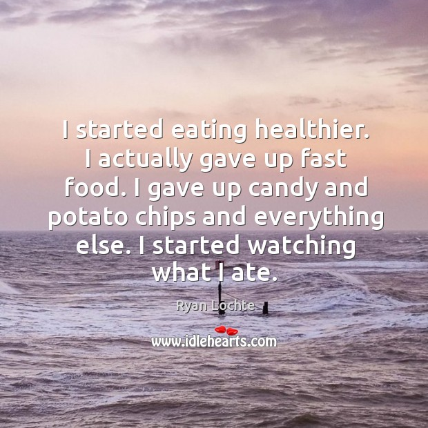 Food Quotes Image