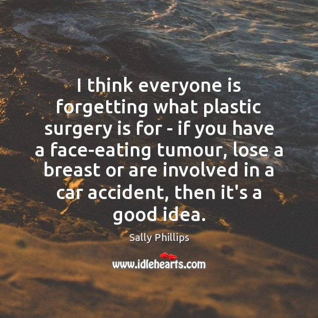 Sally Phillips Quotes / Quotations / Picture Quotes and ...