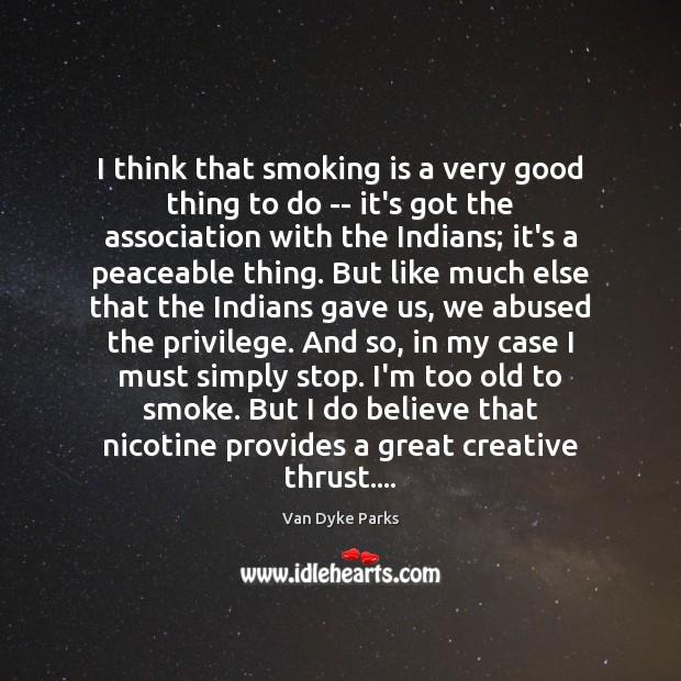Smoking Quotes