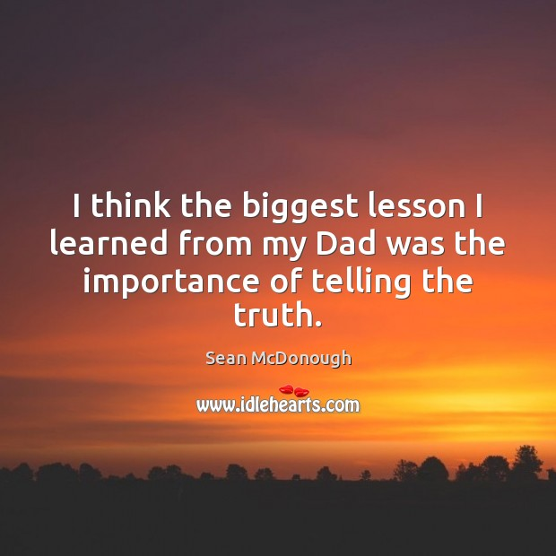 significance of truth telling essay This page is a humorous essay attempting to critique certain actions it contains  sarcasm  indeed, foolish or corrupt editors may try to remove the truth from  wikipedia here are some  i cannot tell how the truth may be i say the tale as.
