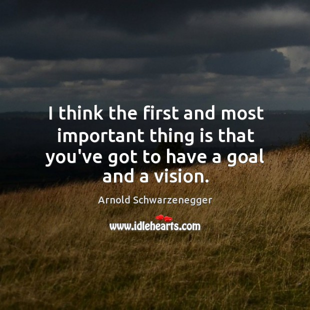 Goal Quotes Image
