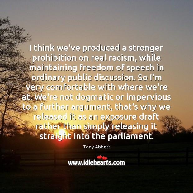 Freedom of Speech Quotes
