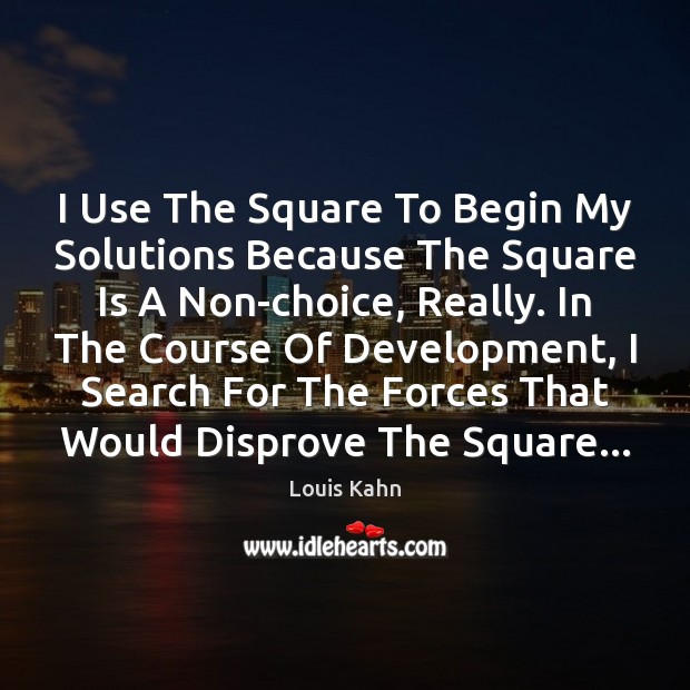 Image, I Use The Square To Begin My Solutions Because The Square Is