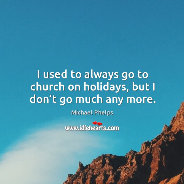 Picture Quote by Michael Phelps