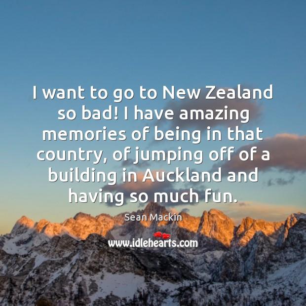 Image, I want to go to New Zealand so bad! I have amazing