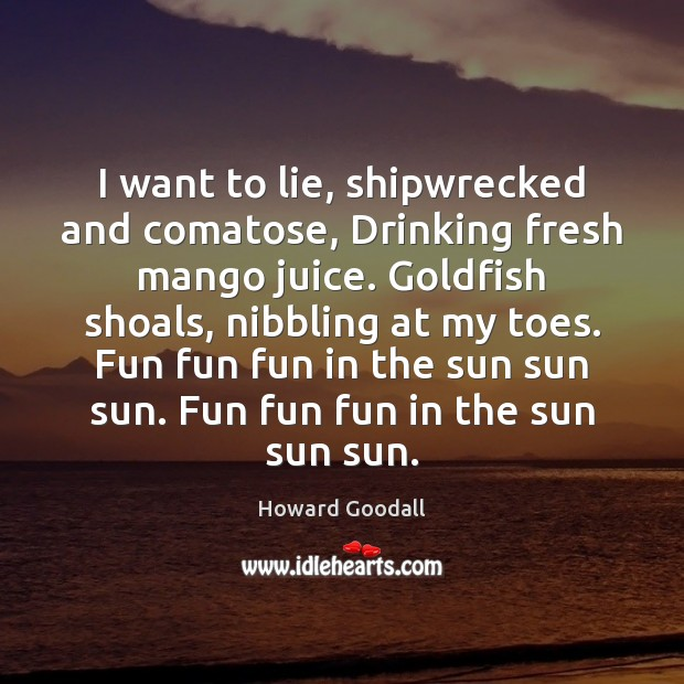 Howard Goodall Quotes Quotations Picture Quotes And Images