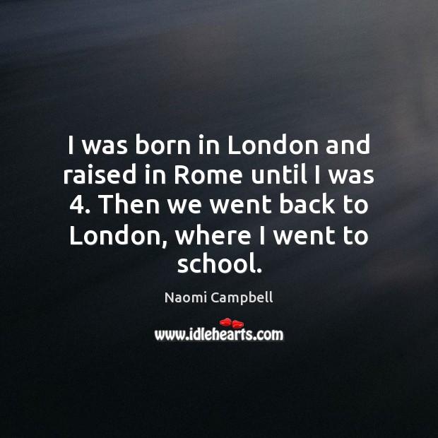 School Quotes