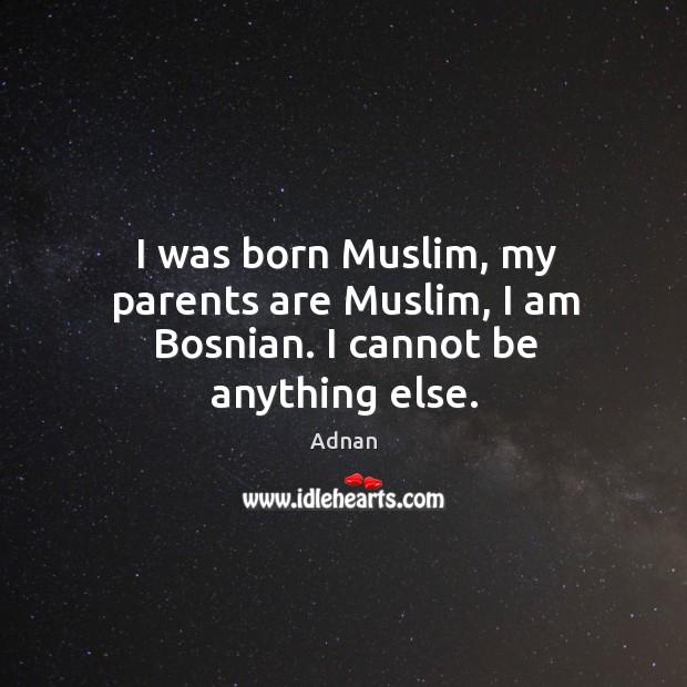 Muslim family i am a sucker for a qb 3