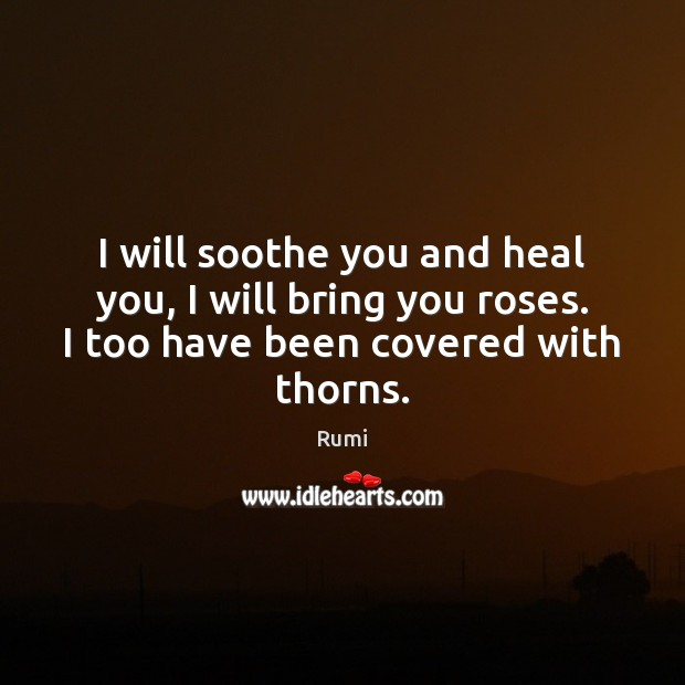 Heal Quotes