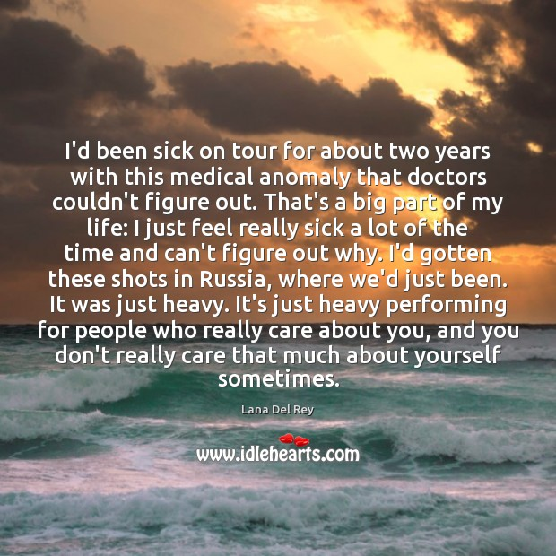 Medical Quotes
