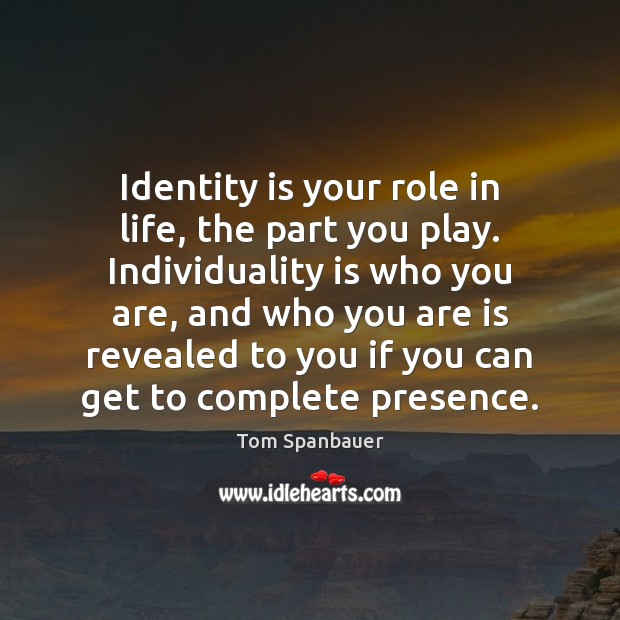 what role you play in your life Even if you are a multi-passionate person with lots of loves and lots of interests, it  is still possible to organize your life and manage your time in.