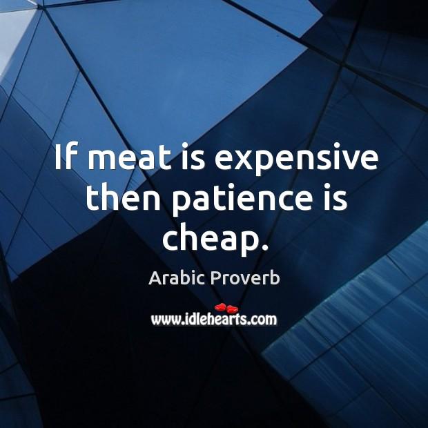 Arabic Proverbs
