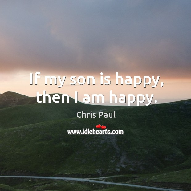 Son Quotes
