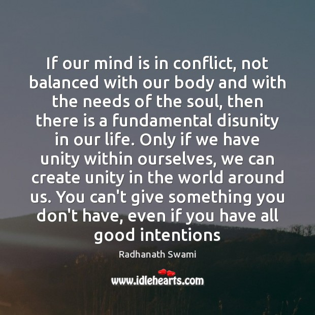 Good Intentions Quotes