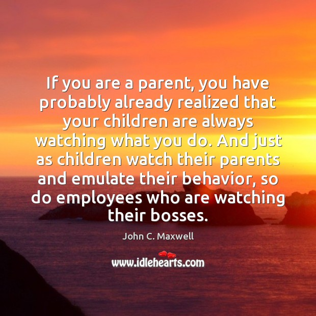 Image, If you are a parent, you have probably already realized that your