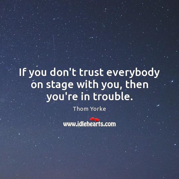 Don't Trust Quotes