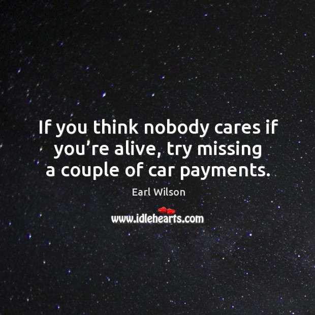Picture Quote by Earl Wilson